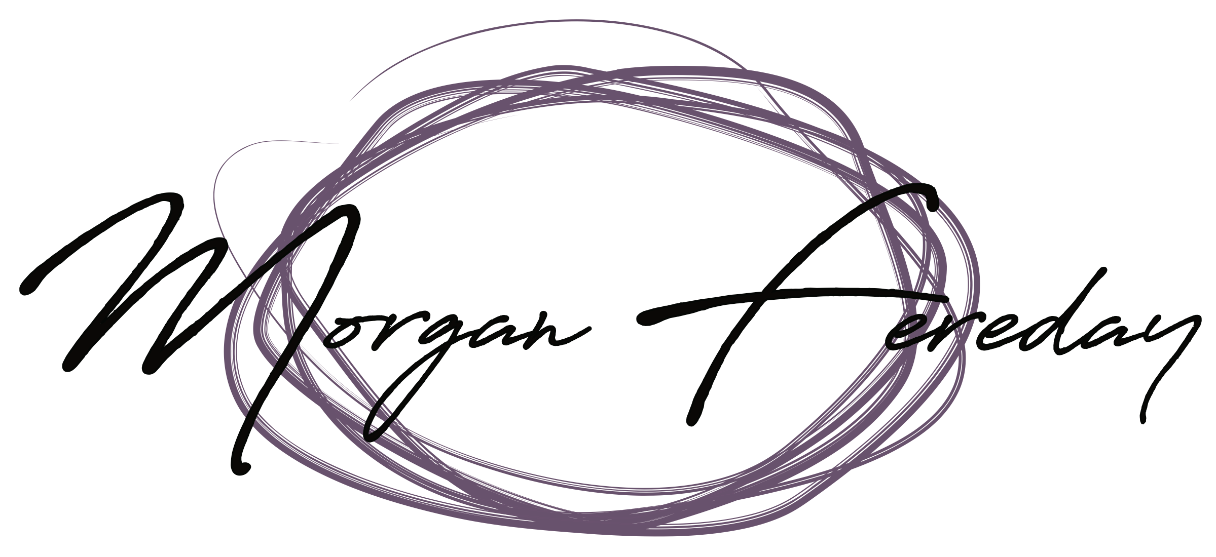 Morgan Fereday Fashion  Designer